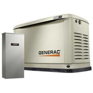 Generac 7037 Guardian Series 16kW