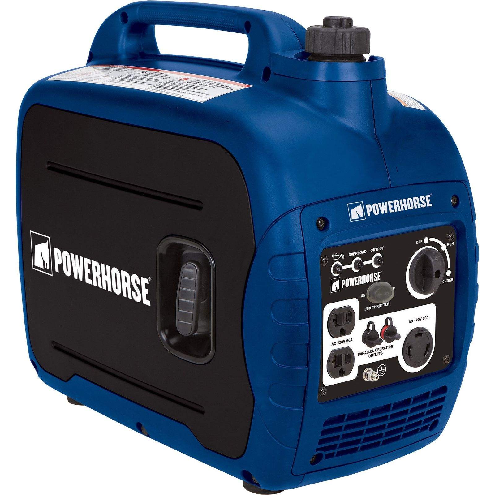 Quietest Portable Generator Reviews 2019 Best Small And Quiet Models