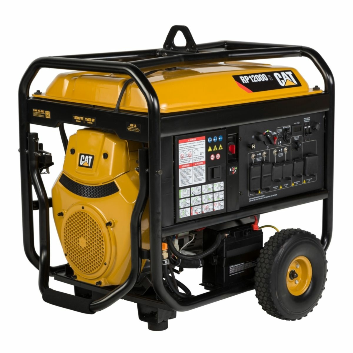 Best Portable Generator Reviews 2018 Top Small Models For The Money Wiring Diagram Further Wen In Seller
